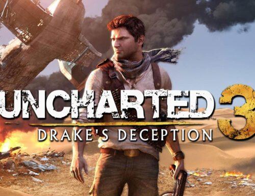 La storia di Uncharted 3: viaggio ai Tropici