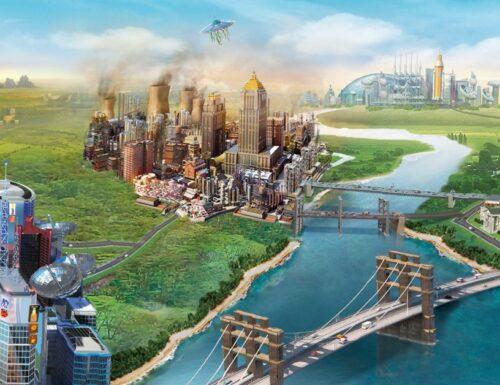 SimCity – Anteprima
